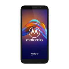 Moto E6 Play BLACK 1